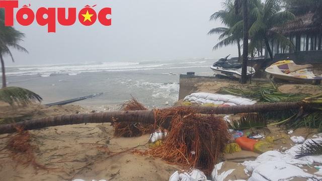 Nhiều giải pháp cấp bách chống ngập úng do mưa lớn ở Đà Nẵng  - Ảnh 3.