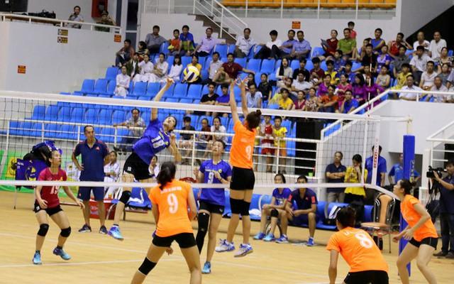 Bóng chuyền Việt Nam tham dự 10 giải quốc tế trong năm 2019 - Ảnh 1.