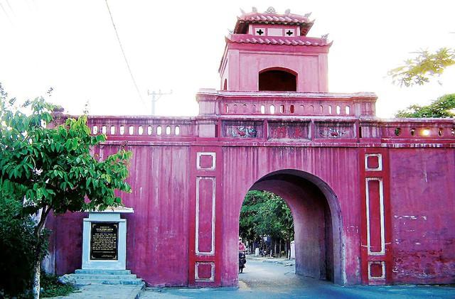 Khánh Hòa tăng cường quản lý nhà nước trong lĩnh vực di sản văn hóa - Ảnh 1.