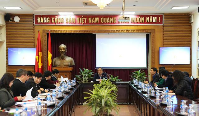Thứ trưởng Lê Khánh Hải: Tuyệt đối không được để mất điểm trong bất kỳ một nhiệm vụ cải cách hành chính nào - Ảnh 1.