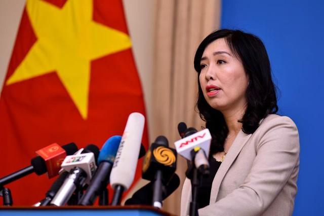 Việt Nam nhận được hơn 300 khuyến nghị về quyền con người - Ảnh 1.