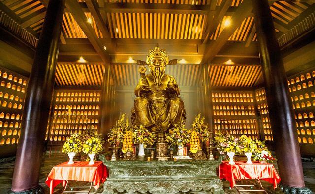 """Độc đáo """"Lễ hội Thần Tài"""" trên núi ở Đà Nẵng - Ảnh 2."""
