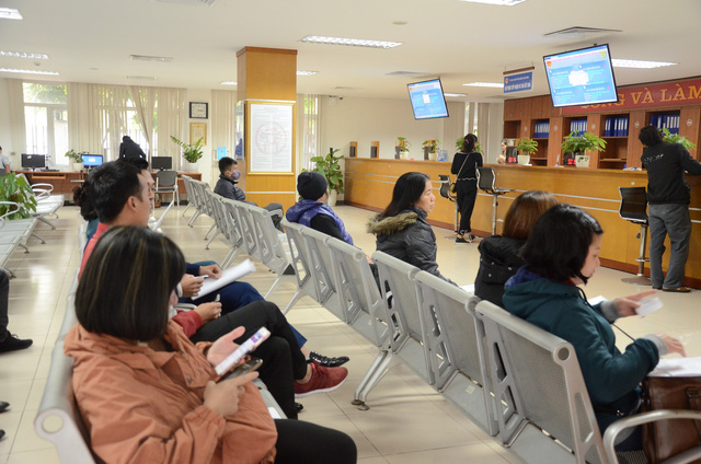 Ban hành danh mục dịch vụ sự nghiệp công sử dụng ngân sách nhà nước của Bộ Tư pháp - Ảnh 1.