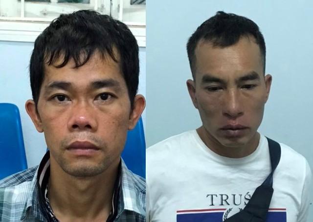 Khởi tố các đối tượng người nước ngoài chuyên trộm tài sản ở các công ty trên địa bàn Đà Nẵng  - Ảnh 1.