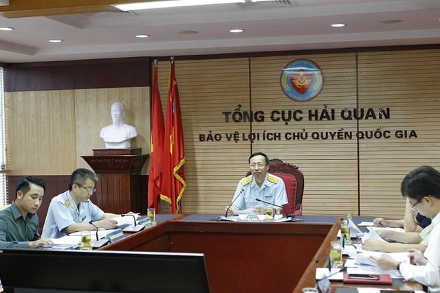 Doanh nghiệp nhập khẩu hàng tỷ USD mặt hàng nhôm Trung Quốc để xuất qua Mỹ với mác Việt Nam - Ảnh 1.