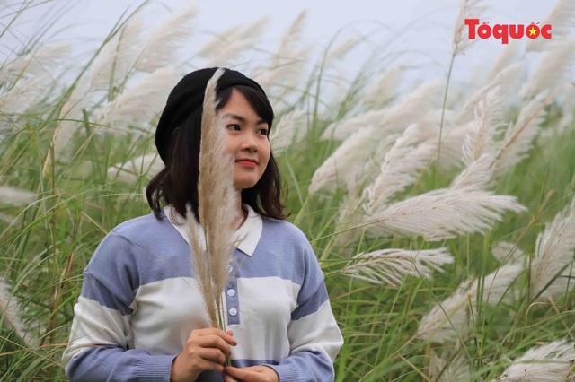 Mê mẩn mùa lau trắng ở Đà Nẵng  - Ảnh 8.