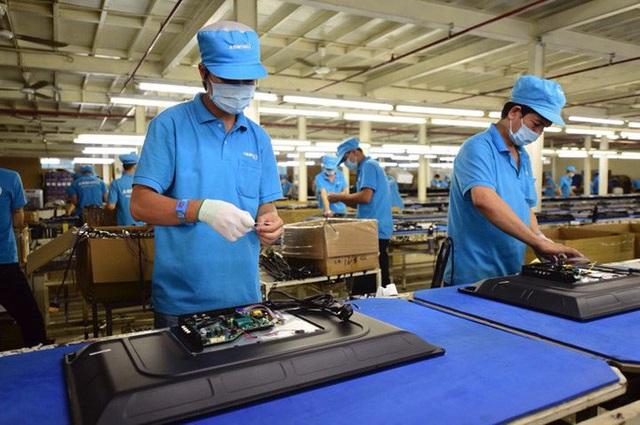 """""""Thắt chặt"""" hoạt động của các doanh nghiệp xuất khẩu sang Mỹ để chống gian lận xuất xứ hàng hoá - Ảnh 1."""