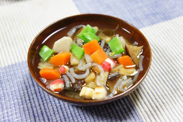 """Những món ăn """"ngon ngất ngây"""" chỉ có tại Fukushima, Nhật Bản - Ảnh 1."""