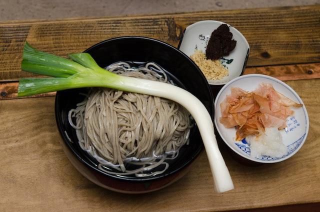 """Những món ăn """"ngon ngất ngây"""" chỉ có tại Fukushima, Nhật Bản - Ảnh 4."""