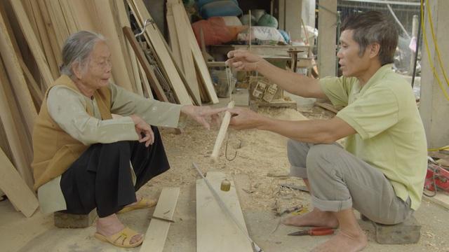 Liên hoan phim Việt Nam lần thứ XXI: Phim Tài liệu toàn cảnh  - Ảnh 1.