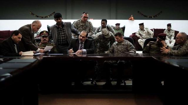 """Rò rỉ tài liệu tình báo: """"Nhờ Mỹ"""", Iran từng bước chi phối Iraq ra sao? - Ảnh 1."""