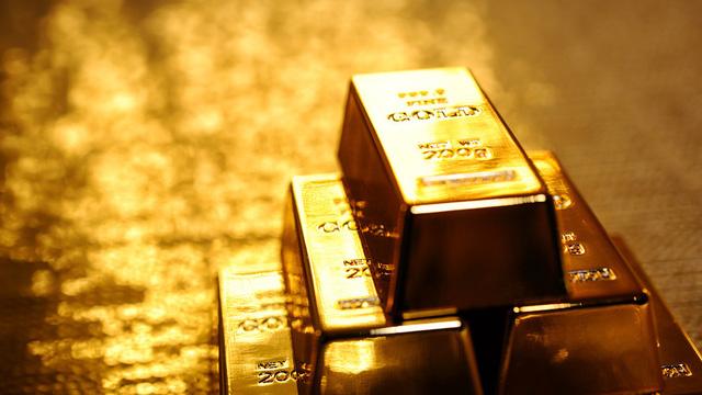 Giá vàng ngày 20/11: Chịu sức ép lớn trong bối cảnh thị trường chứng khoán - Ảnh 1.