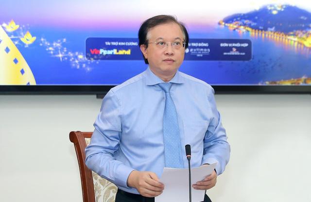 Thư ngỏ của Trưởng Ban Chỉ đạo Liên hoan Phim Việt Nam lần thứ XXI - Ảnh 1.