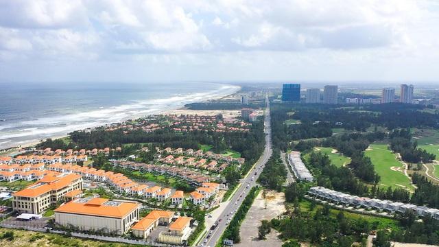 Lộ diện dự án mới tại Đà Nẵng với hạ tầng và tiện ích hoàn chỉnh - Ảnh 1.