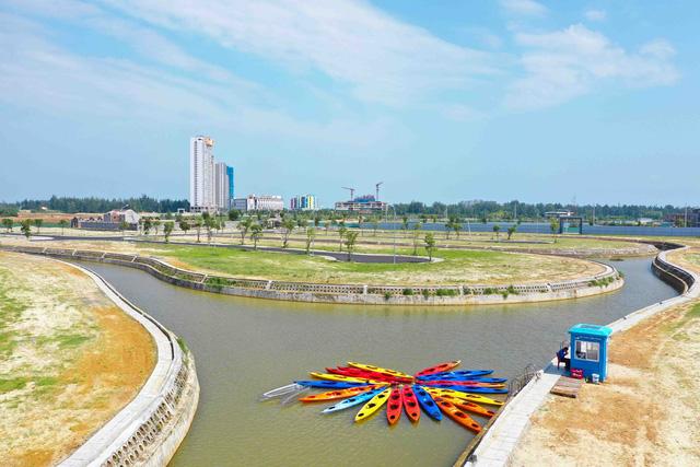 Lộ diện dự án mới tại Đà Nẵng với hạ tầng và tiện ích hoàn chỉnh - Ảnh 2.