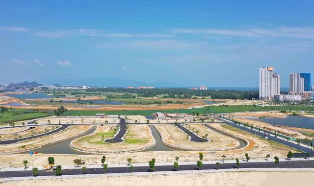 Lộ diện dự án mới tại Đà Nẵng với hạ tầng và tiện ích hoàn chỉnh - Ảnh 3.