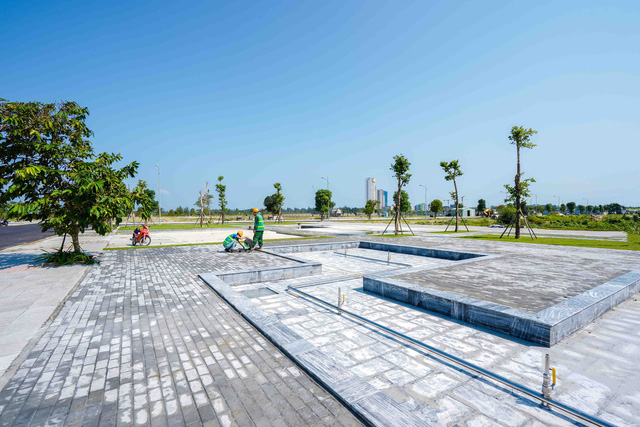 Lộ diện dự án mới tại Đà Nẵng với hạ tầng và tiện ích hoàn chỉnh - Ảnh 4.