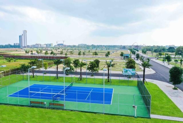 Lộ diện dự án mới tại Đà Nẵng với hạ tầng và tiện ích hoàn chỉnh - Ảnh 5.