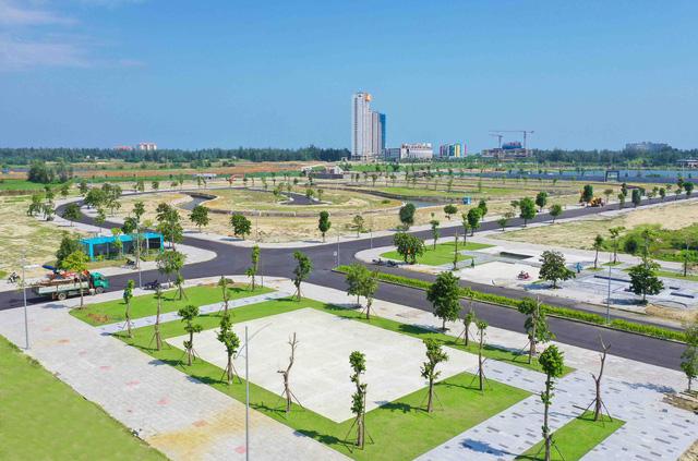 Lộ diện dự án mới tại Đà Nẵng với hạ tầng và tiện ích hoàn chỉnh - Ảnh 6.