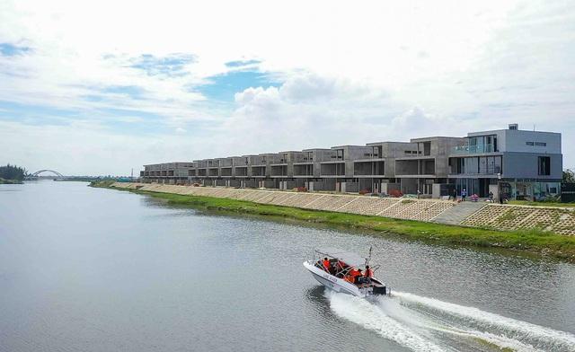 Lộ diện dự án mới tại Đà Nẵng với hạ tầng và tiện ích hoàn chỉnh - Ảnh 8.