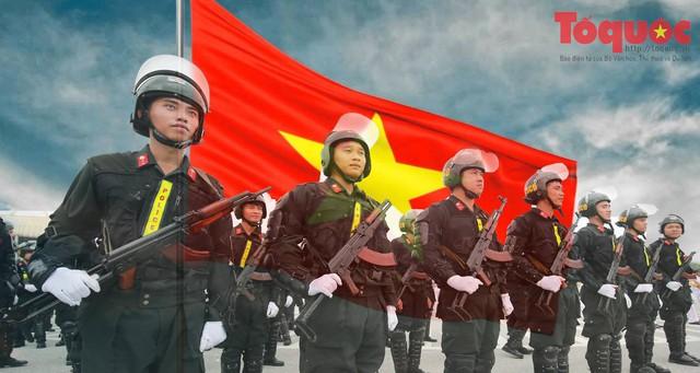 Xây dựng lực lượng Công an nhân dân theo phong cách đạo đức Hồ Chí Minh - Ảnh 1.
