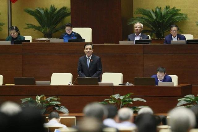 """Bộ trưởng Nguyễn Xuân Cường hứa năm nay """"xuất khẩu sẽ đạt kỷ lục, cán mốc 41 tỷ USD"""" - Ảnh 2."""