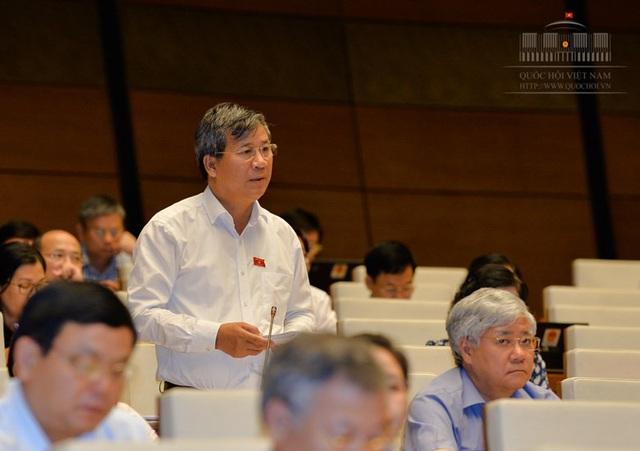 """Bộ trưởng Nguyễn Xuân Cường hứa năm nay """"xuất khẩu sẽ đạt kỷ lục, cán mốc 41 tỷ USD"""" - Ảnh 1."""