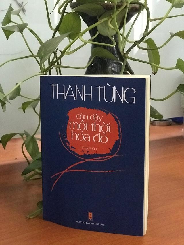 Thanh Tùng, còn đây một thời hoa đỏ - Ảnh 2.