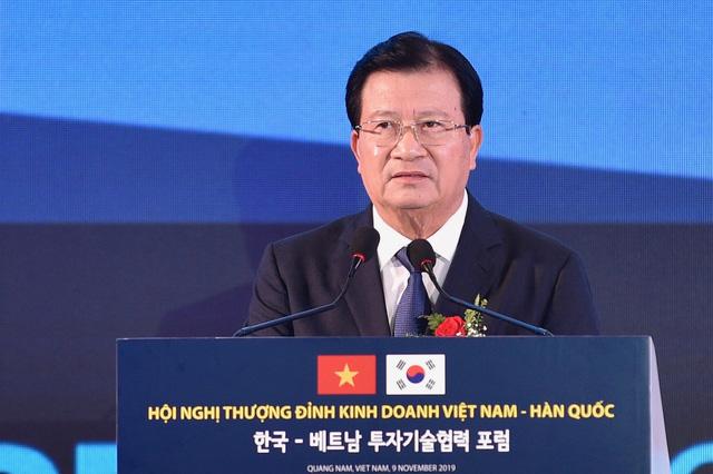 Việt Nam hoan nghênh và đánh giá cao Chính sách hướng Nam mới của  Chính phủ Hàn Quốc  - Ảnh 1.