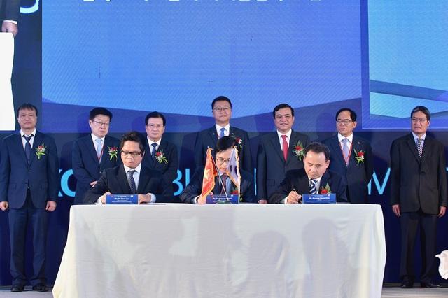 Việt Nam hoan nghênh và đánh giá cao Chính sách hướng Nam mới của  Chính phủ Hàn Quốc  - Ảnh 2.