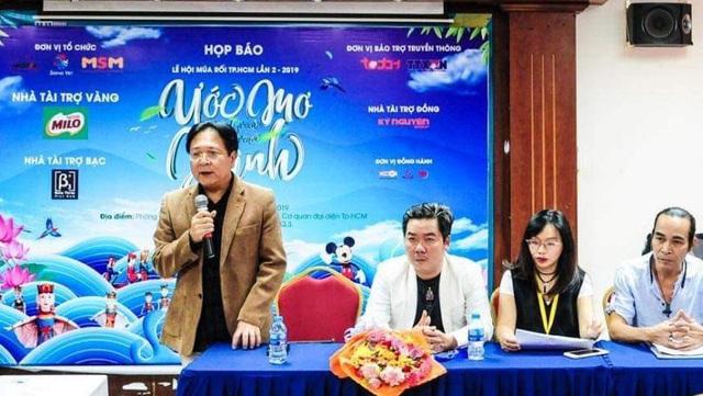 Giúp khán giả trải nghiệm, tìm hiểu về nghệ thuật múa rối của Việt Nam - Ảnh 1.
