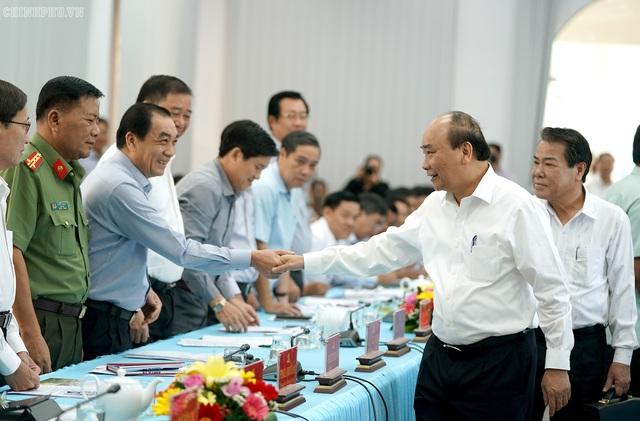 """Dõi theo chiến thắng lịch sử của tuyển Việt Nam, Thủ tướng nói: """"Vui lắm, toàn dân phấn khởi"""" - Ảnh 3."""