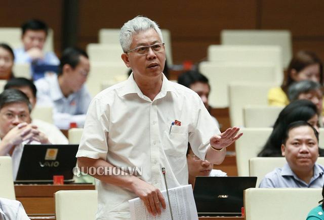 Ông Nguyễn Đức Kiên làm Tổ trưởng tư vấn kinh tế của Thủ tướng - Ảnh 1.