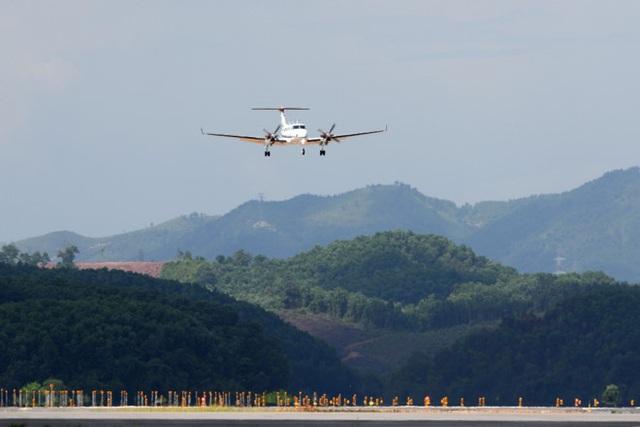 Chính phủ phê duyệt dự án vận tải hàng không lữ hành Việt Nam - Ảnh 1.