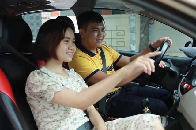 """Ứng dụng gọi xe """"be"""" kỷ niệm 1 năm ra mắt với vị thế số 2 tại Việt Nam - Ảnh 2."""