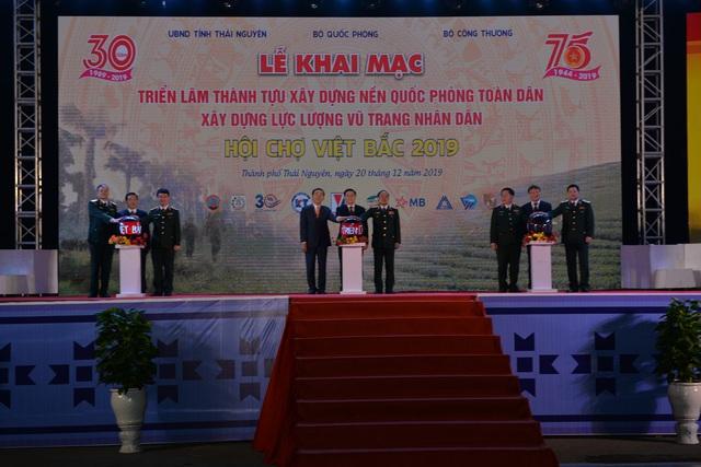 Phó Thủ tướng: Quân đội phải là đội quân tin cậy của Đảng, Nhà nước và Nhân dân  - Ảnh 2.