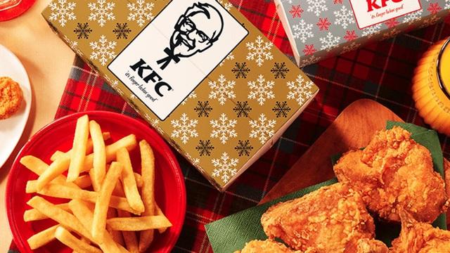"""KFC đã """"xoay vần"""" thực tế ra sao để trở thành một truyền thống Giáng sinh của riêng Nhật Bản? - Ảnh 1."""