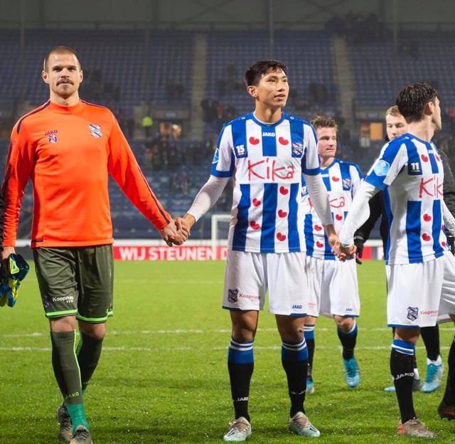 Những sự kiện ấn tượng trong một năm đại thành công của bóng đá Việt Nam năm 2019 - Ảnh 1.