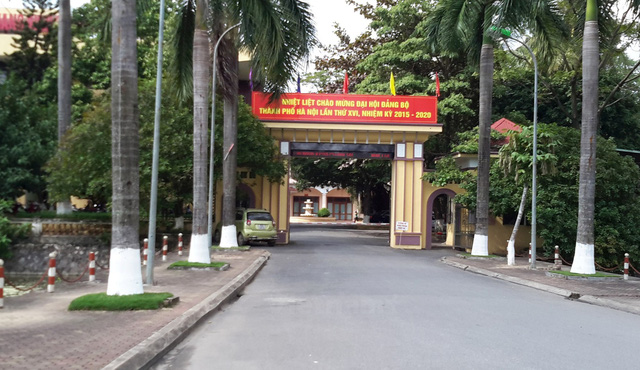 Phó Thủ tướng Trương Hòa Bình yêu cầu Kiểm tra, làm rõ nội dung khiếu nại về đất đai ở Thạch Thất, Hà Nội - Ảnh 1.
