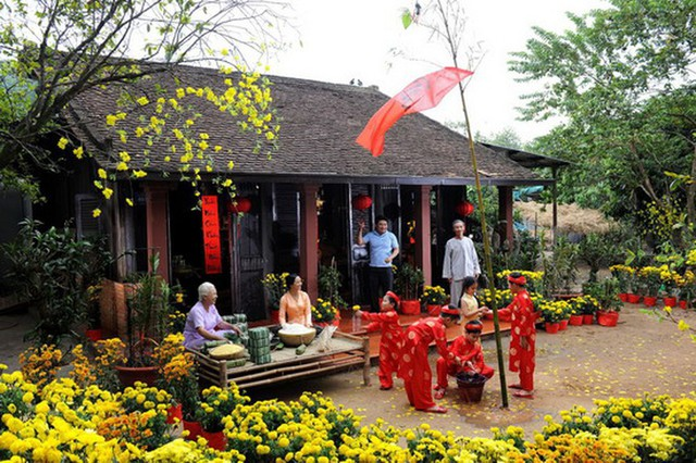 Thời gian nghỉ Tết Tân Sửu: học sinh Hà Nội được nghỉ 9 ngày, giáo viên nghỉ 7 ngày - Ảnh 1.