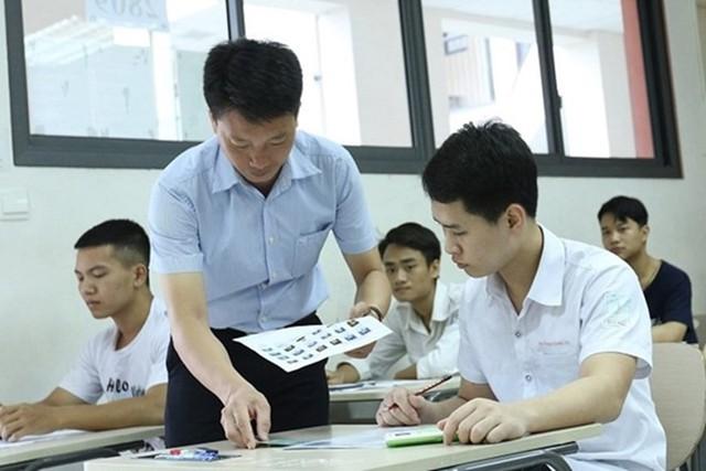 Sau sự cố thi THPT Quốc gia 2018, Bộ Giáo dục và Đào tạo đề cao công tác bảo mật trong năm 2019 - Ảnh 1.