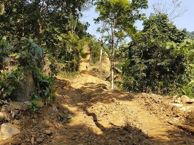 Xây dựng dự án Khu du lịch Cổng trời Đông Giang: Nếu ảnh hưởng tới rừng tự nhiên sẽ dừng thi công - Ảnh 2.