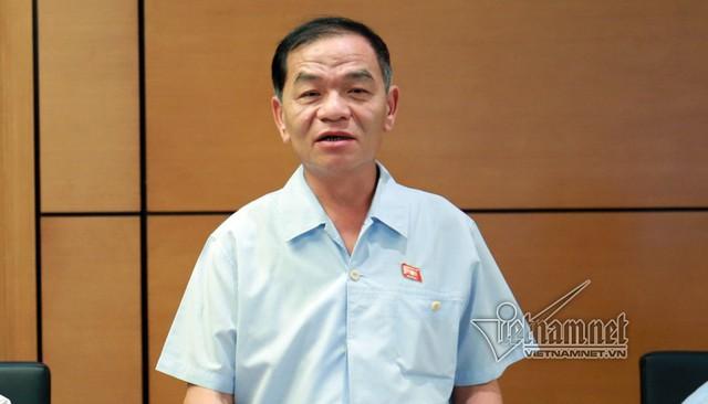 Có thể đang có sai phạm trong quy trình bổ nhiệm nhân sự lãnh đạo cấp cao tại Vietnam Airlines - Ảnh 1.