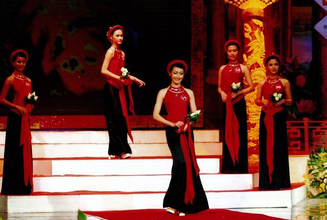 Người đẹp các vùng Kinh đô 2019: Tìm kiếm gương mặt tôn vinh di sản văn hóa Việt Nam - Ảnh 2.