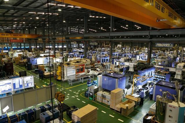 Toyota Việt Nam và Tập đoàn An Phát hợp tác phát triển công nghiệp nhựa hỗ trợ và nâng cao nội địa hóa - Ảnh 3.