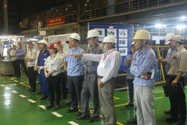 Toyota Việt Nam và Tập đoàn An Phát hợp tác phát triển công nghiệp nhựa hỗ trợ và nâng cao nội địa hóa - Ảnh 2.
