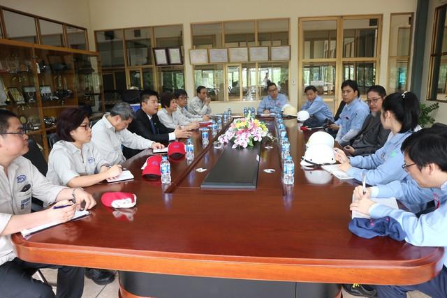 Toyota Việt Nam và Tập đoàn An Phát hợp tác phát triển công nghiệp nhựa hỗ trợ và nâng cao nội địa hóa - Ảnh 1.
