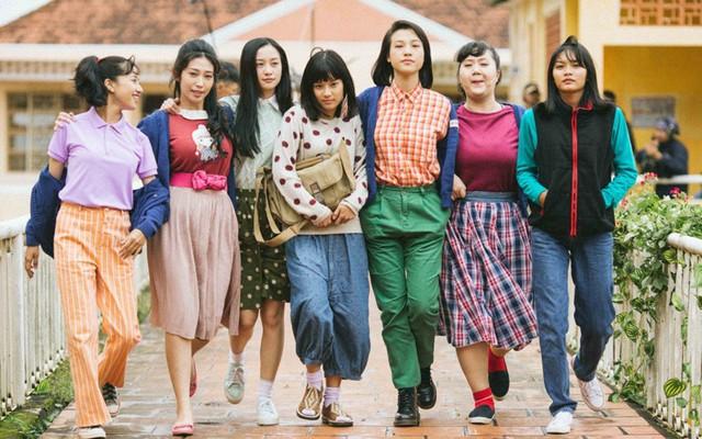 14 phim truyện điện ảnh tranh tài tại Cánh diều 2018 - Ảnh 1.