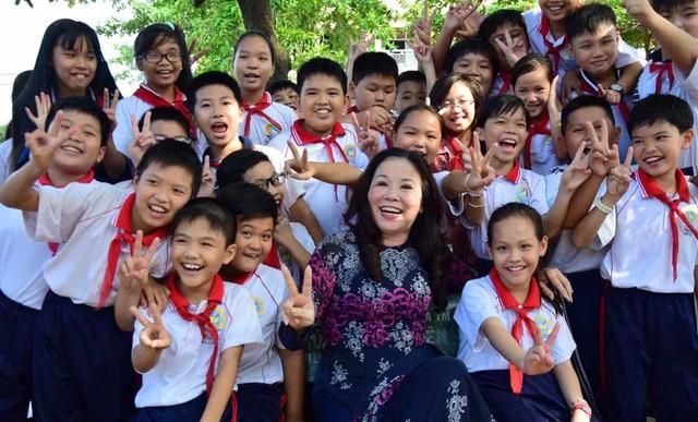 100% cơ sở giáo dục tại Hà Nội phải thực hiện đánh giá cán bộ quản lý và giáo viên - Ảnh 1.