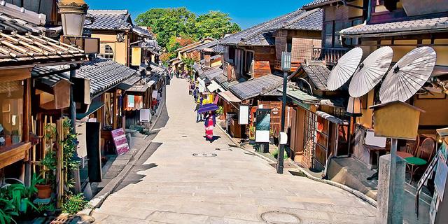 Chiến lược phát triển du lịch Nhật Bản - Ảnh 3.